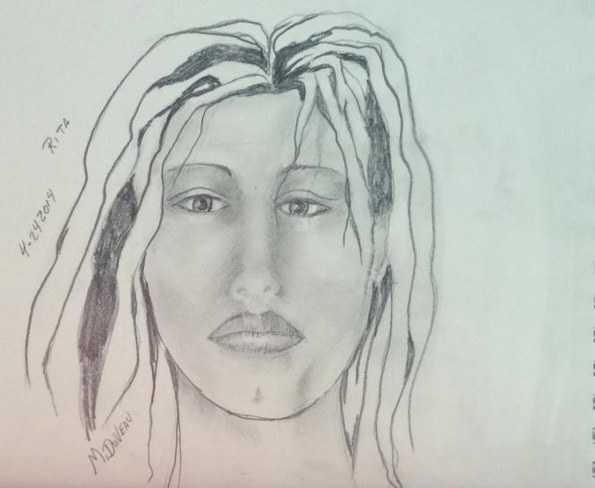 Sketch by Madison DuVeau